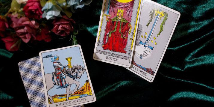 ¿Cómo leer las cartas del tarot?