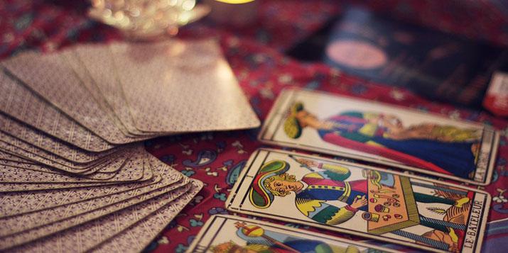 Significado de las cartas del tarot de Marsella - Elhoroscopodiario.eu